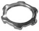 "L100 - 1/2"" Steel Locknut - Appleton/Oz Gedney"