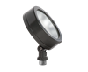 LES13Y - 13W Led Compact Flood 30K BRZ - Rab Lighting