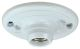 LH11P - Keyless Lampholder, 660W/250V, Uv & Heat Resistant - Allied Moulded Products