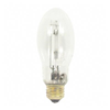 LU50MED - 50W E17 High Pressure Sodium Clear Med Base Lamp - G.E. Lighting (Lampblst)