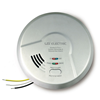 MDSCN111 - Smoke Alarm, Ion/CO/Nat.Gas Alarm, Ac/DC, Iophic - Usi Electric, Inc