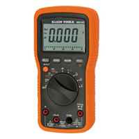 MM1000 - Electn Multimeter - Klein Tools