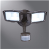 MST18920LES - Motion Led Light Fixture - Cooper LTG. Met-Lum-Hal-S