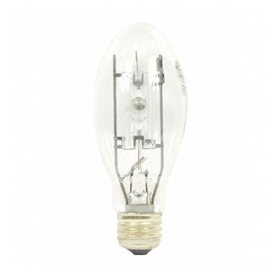 3200 K 15000 Hr. E26 Ge Hid Quartz Metal Halide Bulb Mxr100//U//Med//O Ed17 100 W Medium Screw