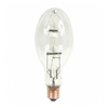 MVR400U - 400W ED37 Metal Halide Clear Mogul Base Lamp - Ge Current