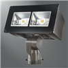 NFFLDC40S - SLPFTR 128W Led Flood 40K - Lumark