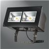 NFFLDC40T - Trun 128W Led Flood 40K - Lumark