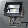 NFFLDSC15TUNV - 51W Led Flood Trunion 40K - Eaton Lighting