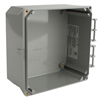 NL884B - 8X8X4 Enclosure - Thomas&Betts-Abb Ins Prod