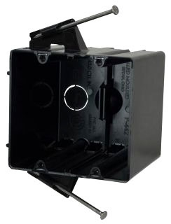 P442QT - 2G PVC Flexbox - Allied Moulded Products