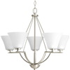 P462309 - 5-100W Bni Chandelier - Progress Lighting