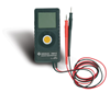 PDMM20 - Multimeter, Pocket (PDMM-20) - Greenlee Textron