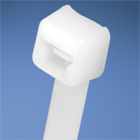 "PLT2SC - 7.4"" Cable Tie - Panduit Corporation"