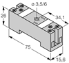 S10 - Socket 5 or 6 Blade - Turck Inc.