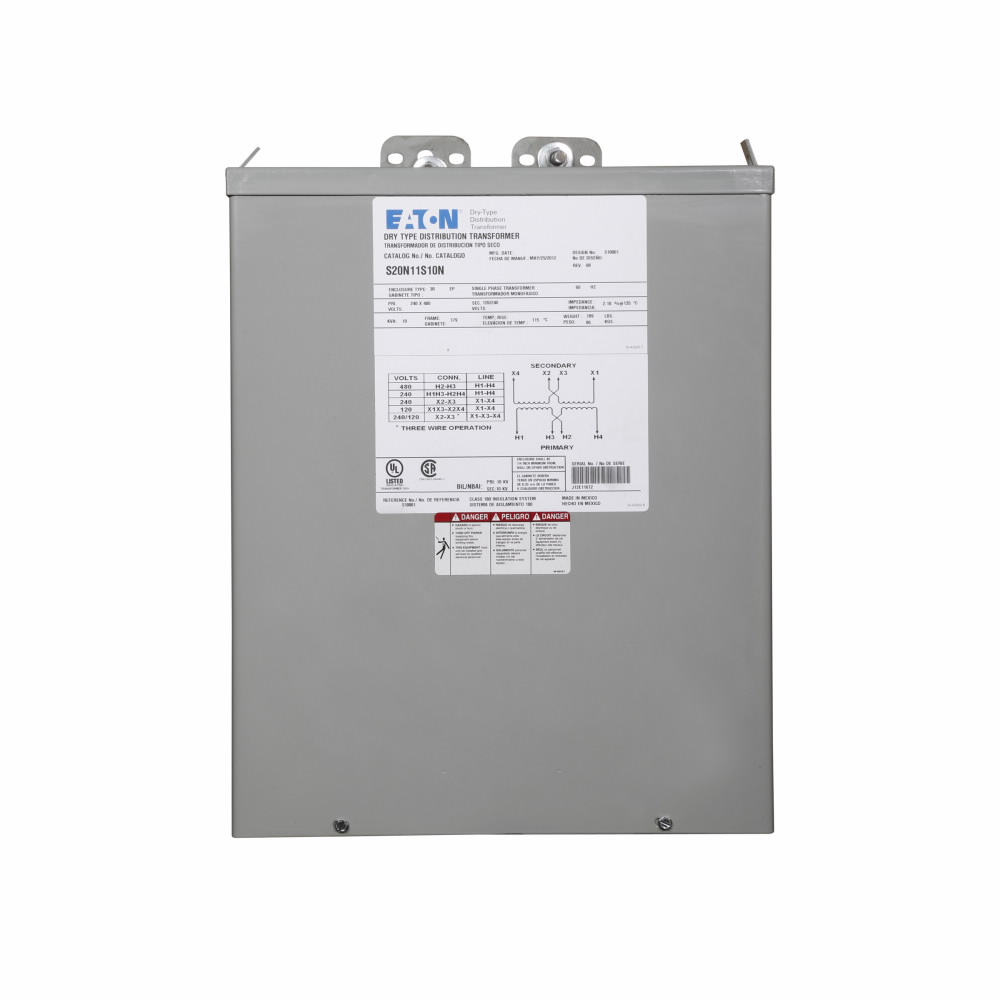 S20N11S15N - 15 Kva Type Ep Transformer 1PH 240X480-120/240V on 120v thermostat wiring diagram, 120v relay wiring diagram, 120v motor wiring diagram, 120v led wiring diagram, 120v ballast wiring diagram,