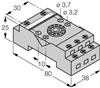 S3S - 11 Pin Din/Panel Mount - Turck Inc.