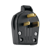 S42 - 30/50A 250V Plug - Cooper Wiring Devices
