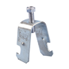 "SCH12 - Steel 3/4"" Emt or 1/2"" Rigid Cond Clamp - Nvent Caddy"