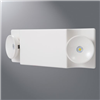 SEL17 - Led Emrgncy LT WHT Nicad Btry - Cooper Lighting Solutions