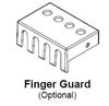 SPFG1 - HPS Spartan Finger Guard Kit - Hammond Power Solutions