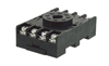 SR2P06 - 8 Pin Octal Socket - Idec Corporation