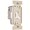 T600W - 90651W 600W1P WHT Toggle - Pass & Seymour/Legrand