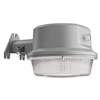 TDDLED140K120PE - Led Yrd LGT 21W 4K 1412L Gry 50K HRS W/PC - Lithonia Lighting