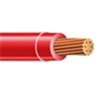 THHN10STRD500 - THHN 10 STR Red 500' - Copper