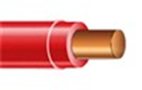 THHN14S0LRD500 - THHN 14 Sol Red 500 - Southwire Company