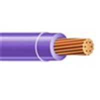 THHN14STPR500 - THHN 14 STR Purple 500 - Copper