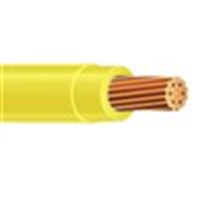 THHN14STYL500 - THHN 14 STR Yellow 500' - Copper