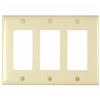 TP263LA - 3G Decor Plate - Pass & Seymour/Legrand