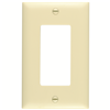 TP26I - 1G Decor Plate - Pass & Seymour/Legrand