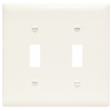 TP2W - 2G Switch Plate - Pass & Seymour/Legrand