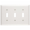 TP3W - 3G Switch Plate - Pass & Seymour/Legrand