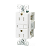 TRVGF15WC - 15A TR GFI WH - Eaton Wiring Devices