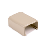 "TSR1I14 - Splice Cover, 3/4"", PVC, Ivory, 1/Bag - Hellermanntyton"