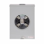 UTRS213BE - 200A 1PH Oh/Ug 4TERM Ringless Meter Socket - Eaton Corp