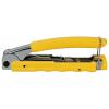 VDV211048 - Compact, Multi-Connector Compression Crimper - Klein Tools
