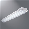 VT2232DRUNVEB81W - 2 Lamp, 4' Vapor-Tite Industrial, High Impact Pris - Eaton Lighting