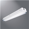 VT2296H0DR120VEB - 2LIT 8FT H.O. Weather Proof Fixture - Eaton Lighting
