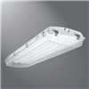 VT4654T5MDRUNVEH - 6LAMP T5 Ho Vapor Tight Fixture - Eaton Lighting
