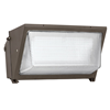 WGH150P - 150W PS/MH WP Glass Refract Bronze Quad Tap W/ Lam - Hubbell Lighting, Inc.