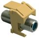 WP3481IV - Iv Standard F Connector - Pass & Seymour/Legrand