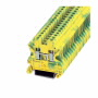 XBUT4PE - 6.2MM Ground Block 26-8awg - Eaton Corp