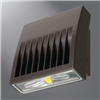 XT0R4B - 38W Led Wallpack 4269LM - Eaton Lighting
